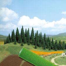 Busch 7230 NEW DARK GREEN GRASS MAT   LARGE 200 X 80 CM