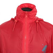 Vintage K.WAY Packable Cagoule | Waterproof Anorak Rain Windbreaker Pack K-Way