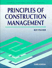 Principles of Construction Management (Mcgraw Hill International Series in Civi