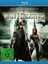 Blu-ray * VAN HELSING | HUGH JACKMAN , KATE BECKINSALE # NEU OVP