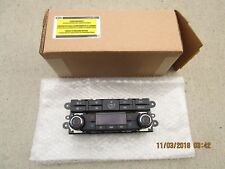 11-12 FORD F550 F-550 SUPER DUTY A/C HEATER CLIMATE TEMPERATURE CONTROL OEM NEW