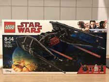 LEGO Star Wars 75179 Kylo Ren's TIE Fighter NEU***** OVP