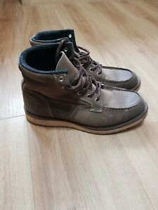 Jack Jones Vintage Boots Size 42