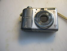 canon powershot camera     a1100      b1.09