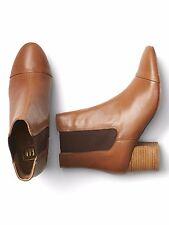 Gap Jodhpur boots, Saddle SIZE 9.5       #322839