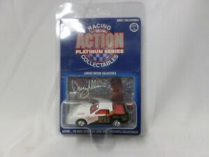Action Racing Platinum Series Collectables #28 Davey Allison 1/64 Die Cast Car