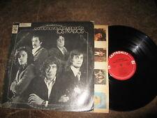 Los Prados Como no voy a Quererte Latin Mexico Record lp original vinyl album