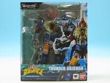 ULTRA-ACT Denkou Choujin Gridman Thunder Gridman Action Figure Bandai