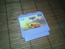 CARS quatre roues - Vtech S.Smile - Disney Pixar 2009 52-092665-105(FR)
