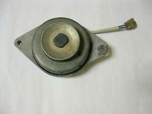John Deere 332 OEM Alternator