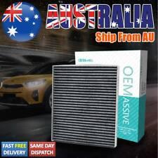 Car Pollen Cabin Air Filter For Kia Carens Rio Sportage Hyundai Accent ix35 i40