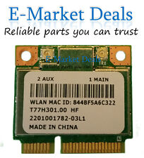 Acer Aspire One T77H301.00 WIFI CARDS GRADE A