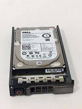 "DELL 1TB 7.2K 2.5"" 6G 64MB WF12F 0WF12F SATA SFF HD ST91000640NS W/ Tray"