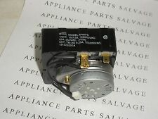 131225200  DRYER TIMER FRIGIDAIRE NEW OLD STOCK PULLED FROM A BRAND NEW DRYER