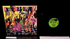 1981 60'S SURF MUSIC LP W/ TORNADOES SHOOTIN' BEAVERS ENGINEERED BY FRANK ZAPPA