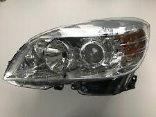 Mercedes Benz C-Class 08 09 10 11 Driver Side Halogen Headlight A2048208761