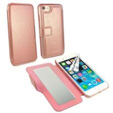 custodie portafogli pelle sintetici modello Per iPhone 8 per cellulari e palmari