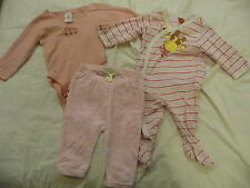 Girls bundle Size 3-6 months (00) incl Pumpkin Patch, Baby Ka-boosh, Esprit EUC