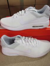 Baskets Nike Air grises pour homme