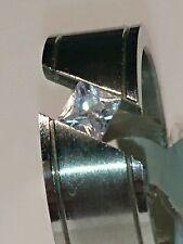 Unisex Modeschmuck-Ringe aus Edelstein