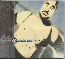 Slick Sixty - Nibs & Nabs (CD Album)