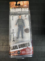 The Walking Dead AMC McFarlane Toys TV Series 7 Carl Grimes