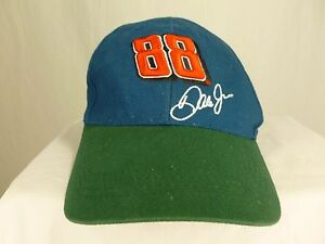 NASCAR 88 Dale Earnhardt Jr. Baseball Hat Cap 2008 Kellogg's Racing Adjustable