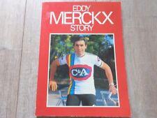 eddy  merckx  story