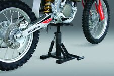 NEW HC2 MX MOTOCROSS LIFT STAND DIRT BIKE PIT STAND MAINTENANCE YZ KX CR RM