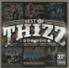 Mac Dre - Best of thizz - 1999-2004 - 2 CDs -