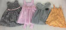 Baby Girls 24 Months/2T Lot Spring / Summer Dresses