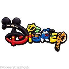 WALT DISNEY WORLD: Disney Mickey Mouse & Friends Character Keychain
