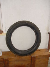 FIRESTONE TIRE 400X19 NOS HARLEY JD VL U KNUCKLE INDIAN CHIEF SCOUT TYRE OEM CAV