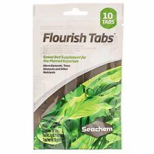 Lm Seachem Flourish Tabs 10 Pack