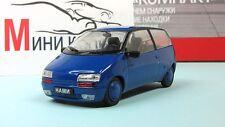 Nami-0288 Kompakt USSR Soviet Auto Legends Diecast Model DeAgostini 1:43 #142