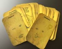 32 Orakel Karten Wahrsagen und Kartenlegen können mit Legetechniken