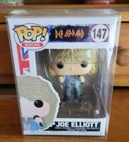 Funko POP! Rocks Def Leppard Joe Elliott #147