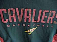 Cleveland Cavaliers Basketball T-shirt Boys Youth Size Medium  NBA