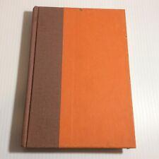 Crisis in Eden A Religious Study of Man & Environment Frederick Elder 1st Ed