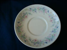 Wedgwood Angela (smooth) saucer for large coffee can (marked S/S)