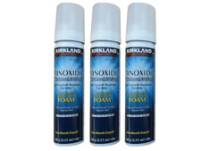 3 Month KIRKLAND FOAM SIGNATURE 5% SOLUTION MEN HAIR REGROWTH