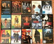 GROSSES SPIELFILM-PAKET MIT 45 FILMEN (Sean Connery u.a.) 45 DVDs (1)