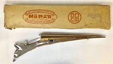 1949 Chrysler Tail Windsor Royal Tail Light Housing 1339871 New Old Stock CHROME