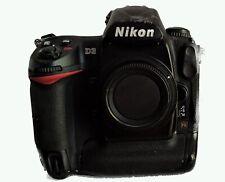 FOTOCAMERA DIGITALE REFLEX NIKON D3 SCATTI 55004 SOLO CORPO