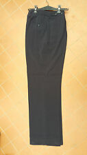 KING Gee Womens Stretch Navy Pants K43166 Size 12