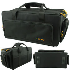 Camcorder Shoulder Bag Camera Handbag Padded for Sony HDV 190p 198p 2100e Z1c FX