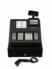 Sharp Cash Register - 7000 Plus - 40 Clerks - 99 Departments - Thermal (xea507)