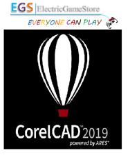 Corel CAD 2019 - Solfware - PC