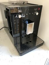 Melitta Caffeo Bistro Fully Automatic Bean To Cup Coffee Machine