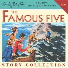 Englische Enid-Blyton-Hörbücher & -Hörspiele als CD